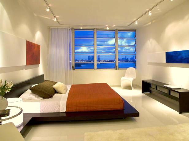 bedroom lighting design | inhomedesign