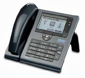 NETfon Bluelight 500