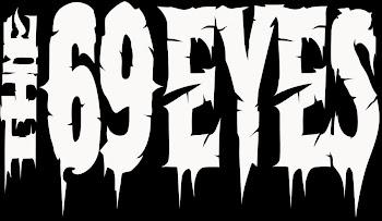 The 69 Eyes_logo