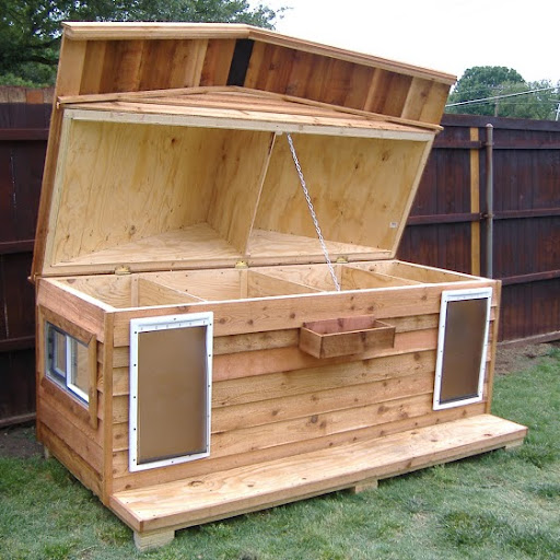 How To Build A Dog House With Ac Unit Breeds Picture