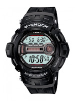 Casio G Shock : GD-200