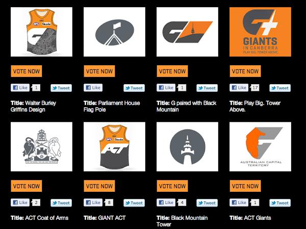 logos screenshot