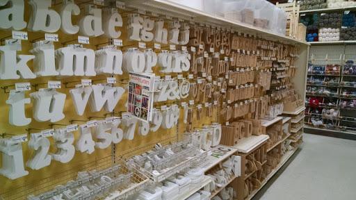Michaels, 840 St James St, Winnipeg, MB R3G 3J7, Canada, Craft Store, state Manitoba