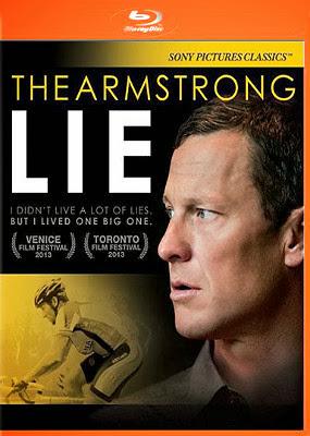 Filme Poster A Mentira de Armstrong BRRip XviD & RMVB Legendado