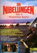 Die Nibelungen, Teil 2 - Kriemhilds Rache