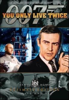 Điệp Viên 007: Chỉ Sống 2 Lần - James Bond 007: You Only Live Twice