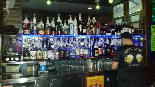 Bar Lido, 1803 Rue Gignac, Shawinigan, QC G9N 3X1, Canada, Night Club, state Quebec