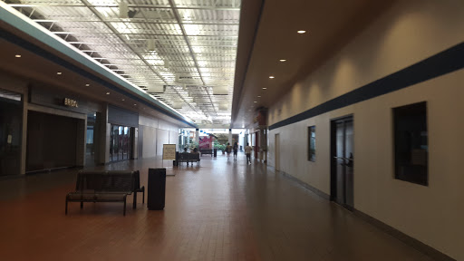 Muscatine Mall