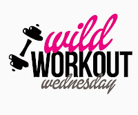 grab button for Wild Workout Wednesday Link Up
