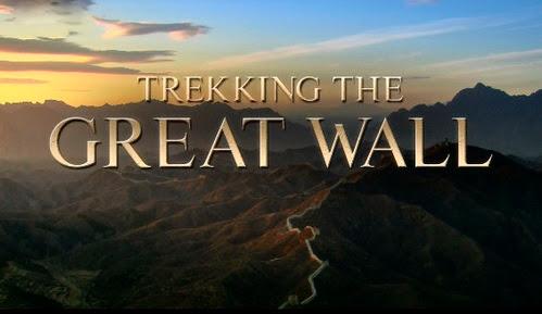 Pieszo po Wielkim Murze Chi?skim / Trekking The Great Wall (2011) PL.1080i.HDTV.x264 / Lektor PL