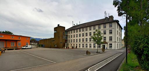 Vorarlberger Museumswelt, Obere Lände 3b, 6820 Frastanz, Österreich, Museum, state Vorarlberg