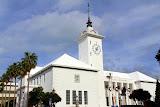 Hamilton City Hall & Arts Centre - West End, Bermuda