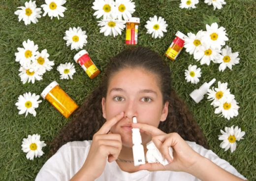 Health Tips: 5 surprising things that could make your seasonal allergies worse