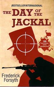 Ngày Của Chó Rừng - The Day Of The Jackal poster