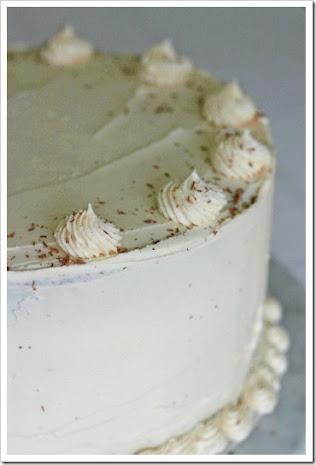 Irish Trinity Cake