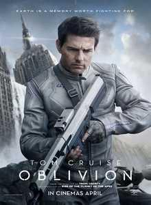 مشاهدة فيلم الاكشن والخيال العلمي Oblivion 2013 مترجم اون لاين