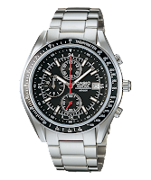 Casio Edifice Chronograph : ef-503d