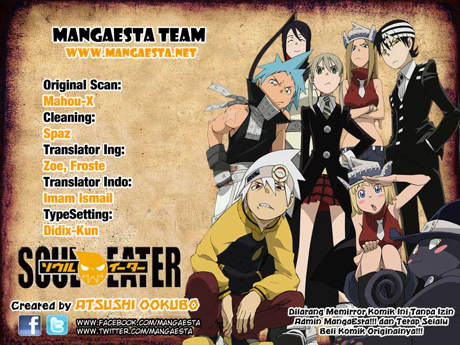 Dilarang COPAS - situs resmi www.mangacanblog.com - Komik soul eater 051 52 Indonesia soul eater 051 Terbaru 1|Baca Manga Komik Indonesia|Mangacan