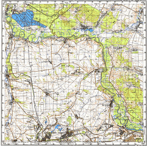 Map 100k--m37-128--(1990)