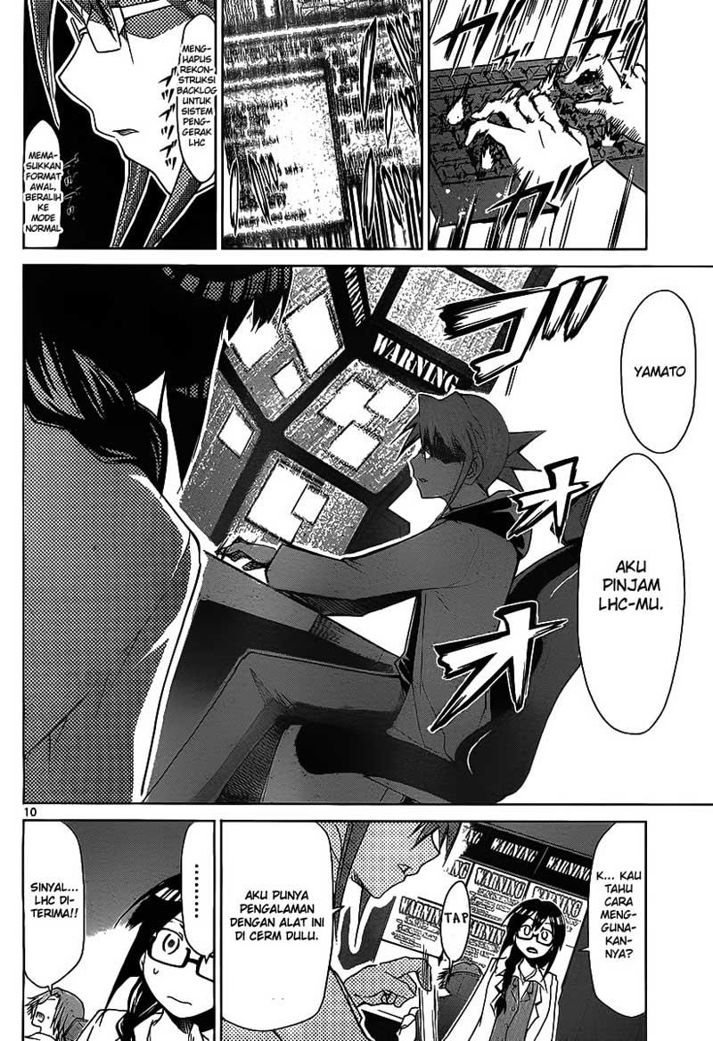 Komik denpa kyoushi 022 23 Indonesia denpa kyoushi 022 Terbaru 9|Baca Manga Komik Indonesia|