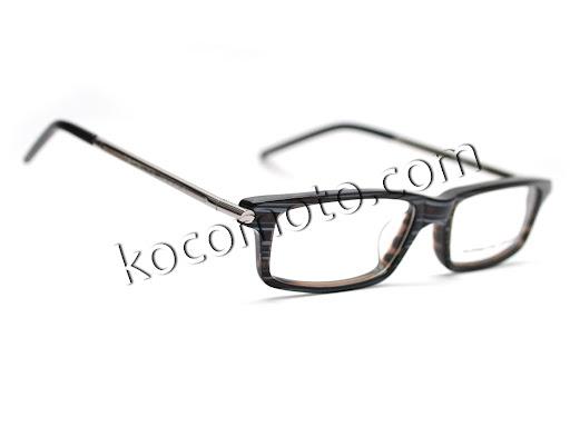 Frame Kacamata Porsche Design 8435s Black : FP-8135S-K