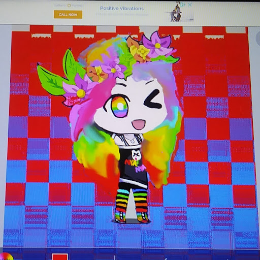 rainbowtwin17 roblox and art and love review