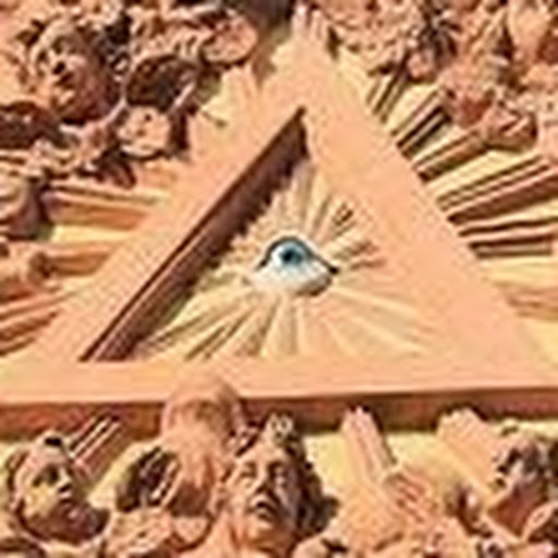 how to join the illuminati and become famous