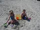 On the Beach in Myrtle - 040710 - 04