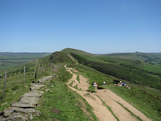Back Tor & Lose Hill