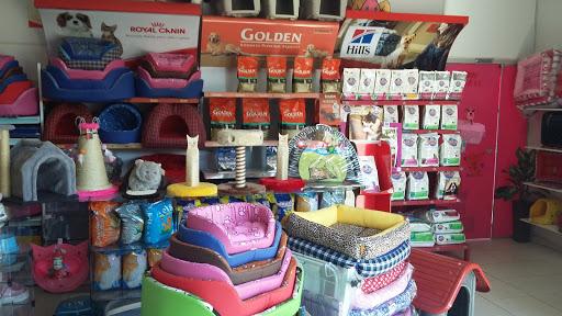 Recanto Dos Animais Pet Shop, 9ª Avenida - Vila Colemar Natal e Silva, Goiânia - GO, 74633-010, Brasil, Loja_de_animais, estado Goiás