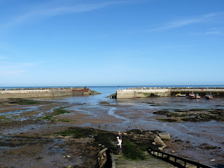 Slipway to the sea