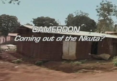 Coming out po kameru?sku / Cameroun, sortir du nkuta (2009) PL.TVRip.XviD / Lektor PL