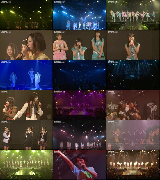"(LIVE)(公演) HKT48 ひまわり組 ""パジャマドライブ"" 公演 131203 (Download)"