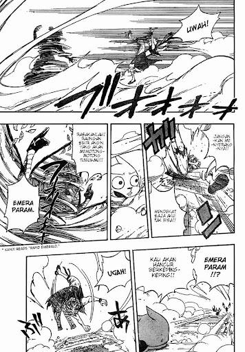 Manga Komik Fairy Tail 19 page 5