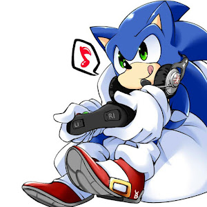 Sonic The Hedhog photos, images