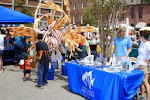 2013 Street Fair Children's Area