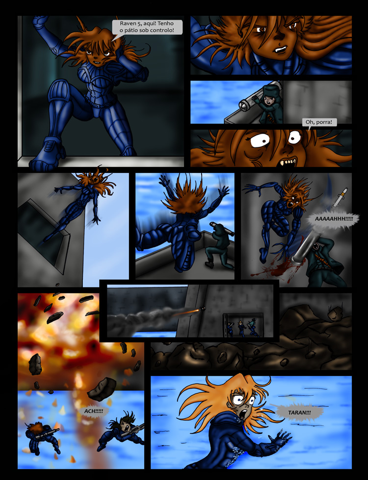 Protector da Fé - Pagina 33