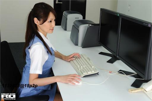 办公室制服系列(1) 【40P】图片分享