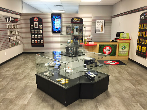 CPR Cell Phone Repair Winnipeg, 160 Meadowood Dr, Winnipeg, MB R2M 5L6, Canada, Computer Repair Service, state Manitoba