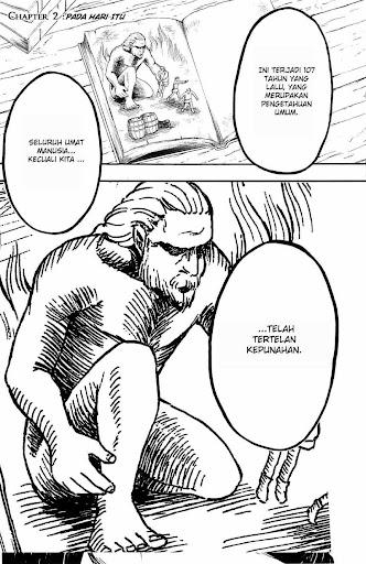 Komik shingeki no kyojin 03 page 1