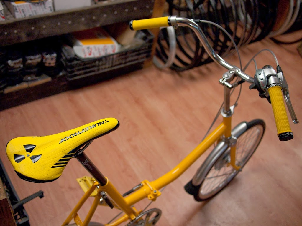 Апгрейд велосипеда своими руками 57