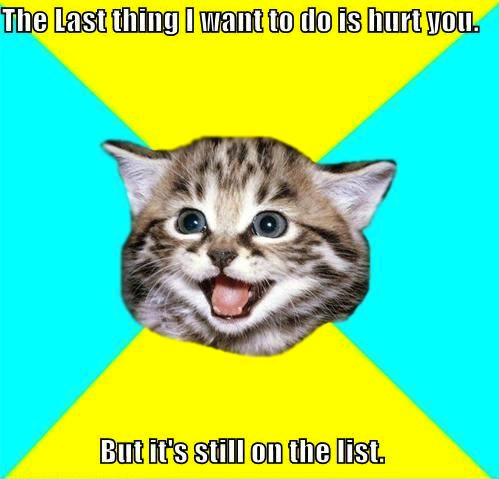 Cat other passive