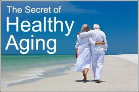 Health Tips: Healthy aging starting in your home: healthy aging starting in your home