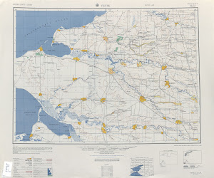 Thumbnail U. S. Army map nl37-5