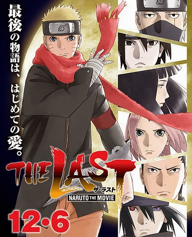Naruto : Kết Cục - The Last: Naruto The Movie (2014)