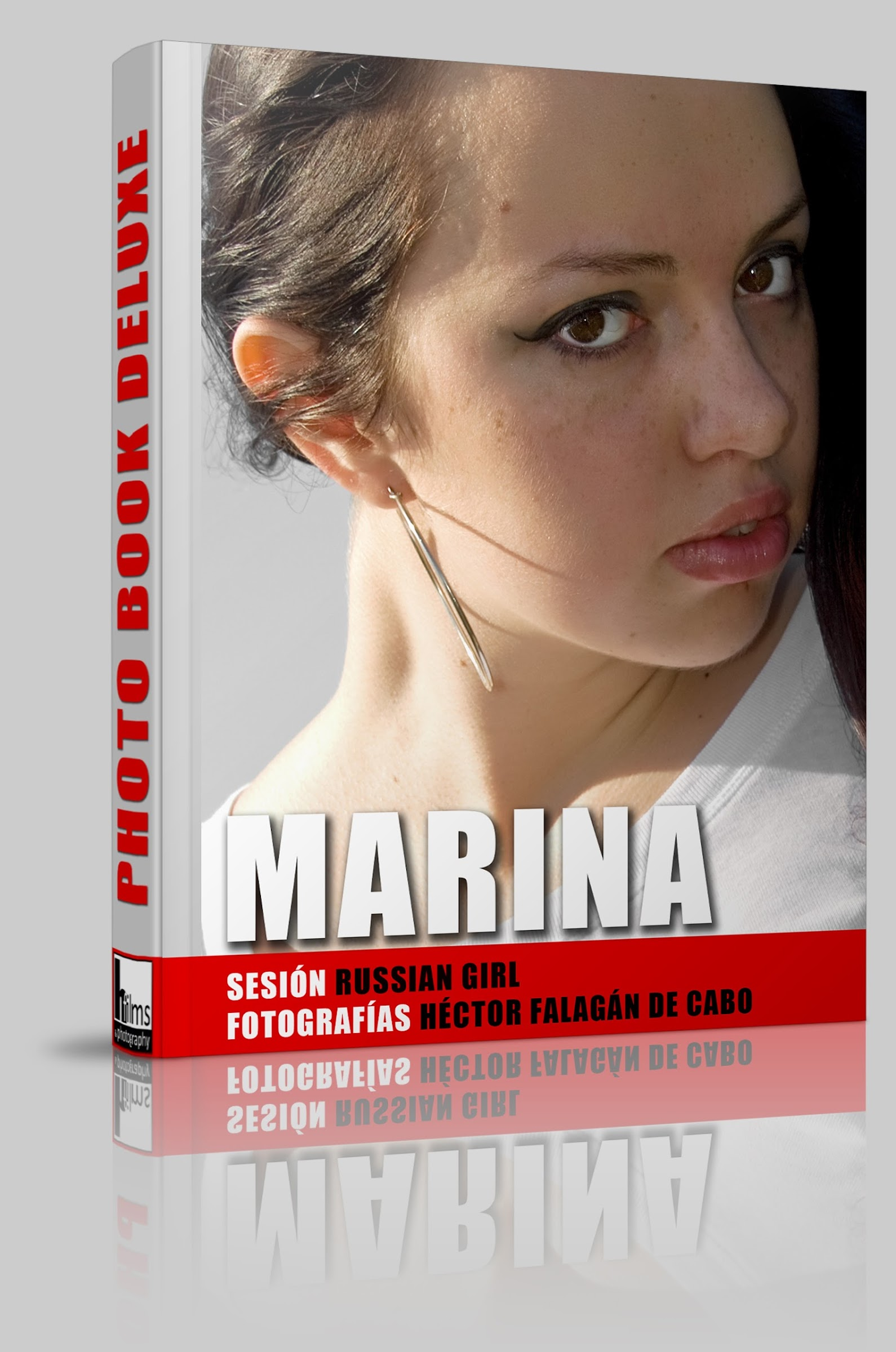 Fotografía Modelos Habana. Marina: Russian Girl. Héctor Falagán De Cabo | hfilms & photography. La Habana, Cuba.