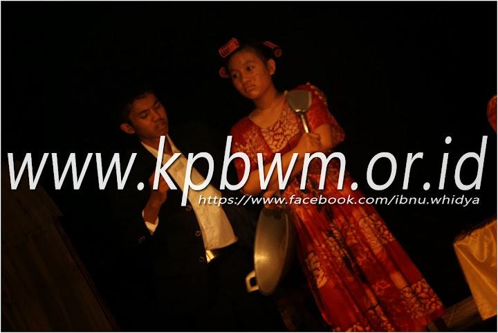 festival teater pelajar sulawesi barat