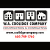 W.A. Coolidge Company W.A. Coolidge Company