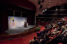 Prem Rawat Maharaji at University Of Malaya, Kuala Lumpur