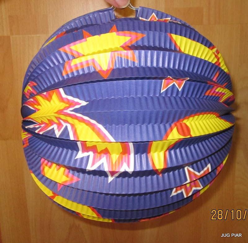 5x raum zimmer b ro dekorieren party ballon lampion 23cm grosse laterne ebay. Black Bedroom Furniture Sets. Home Design Ideas
